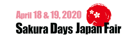 Sakura Days Japan Fair Logo